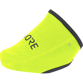 GORE WEAR C3 Windstopper Toe Cover neon yellow
